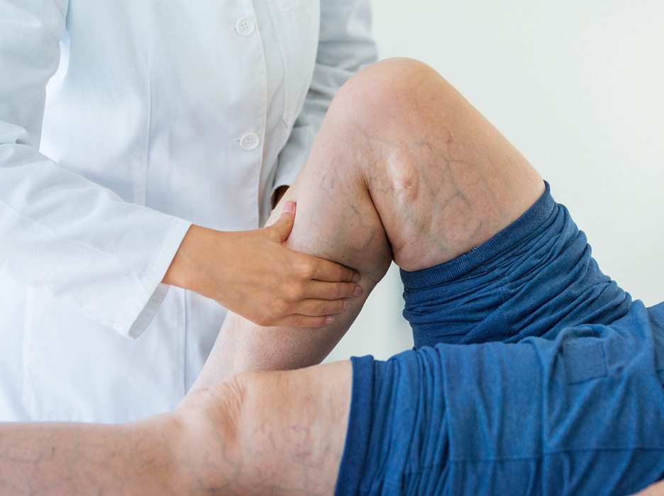 Treatment For Knee Pain | The CORE Institute