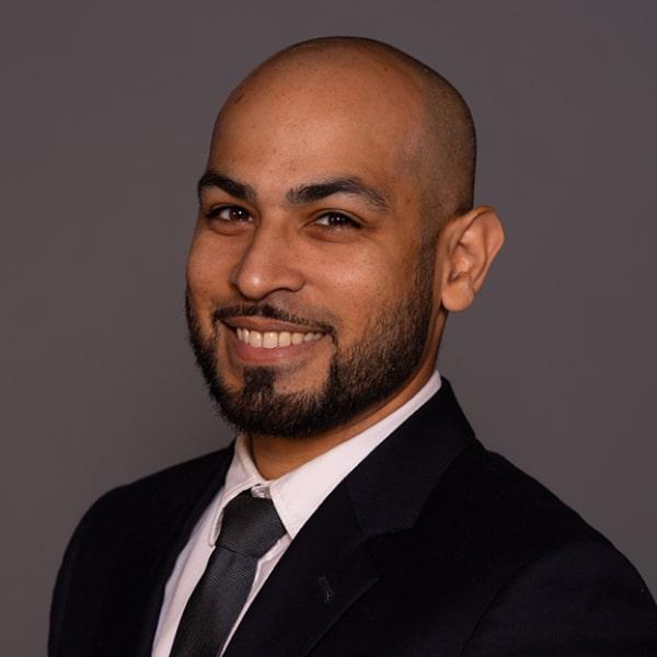 Ammar Karim, DO
