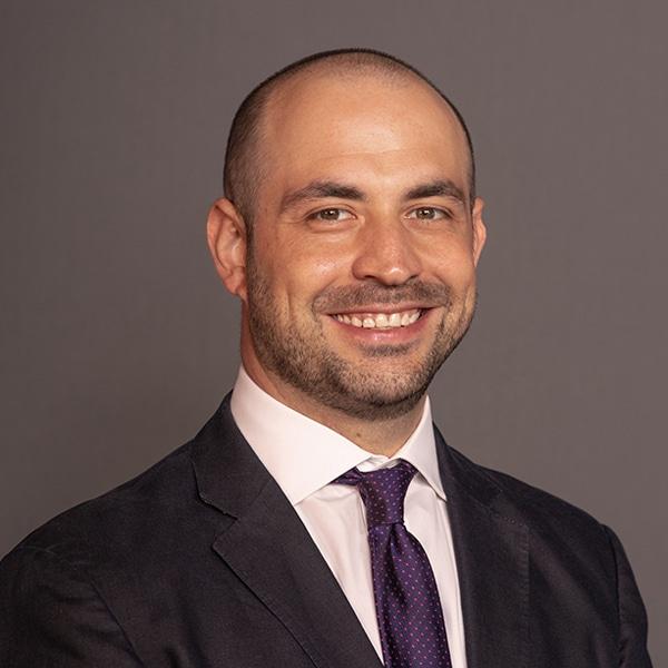 Brandon Hirsch, MD
