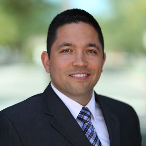 Daniel Spetrini III, MSHS, PA-C