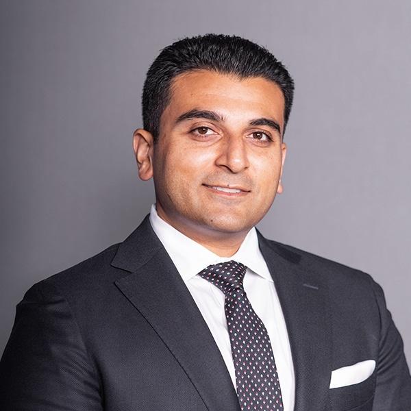 Paramjit Singh, MD