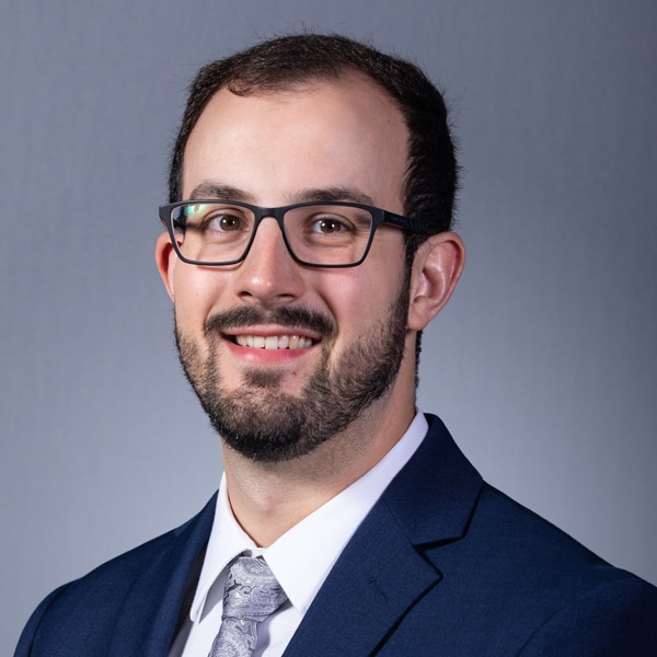 Joseph Jabrucki, PT, DPT, CSCS