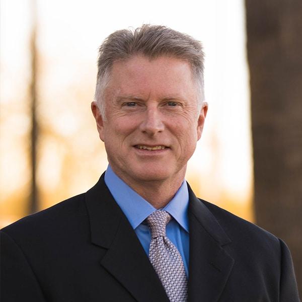 Stephen Dillon, PT, DPT, MS, MBA